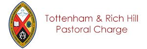 Tottenham Rich Hill Pastoral Charge